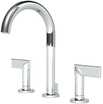 Newport brass 2480 priya bathroom faucet for Newport bathroom fixtures