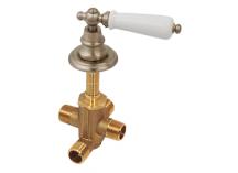 Harrington Brass 12-383T-33