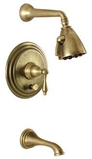 Newport Brass 3-852BP image-1
