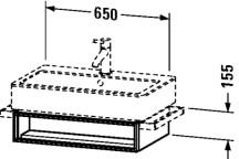 Duravit VE6005