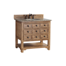 James Martin Furniture 500-V36-HON