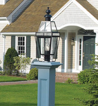 Norwell Lighting 2280C-BL