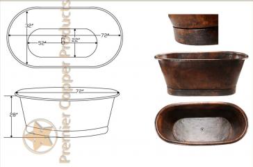 Premier Copper BTM72DB image-3