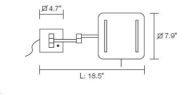 Mains Powered White Led L moreover Basic 120 Volt Wiring Diagram besides Extended Light Bulbs as well 3 Phase Motor Voltage Regulator moreover Metal Halide Wiring Diagram For An Light Fixture. on 120v led wiring diagram