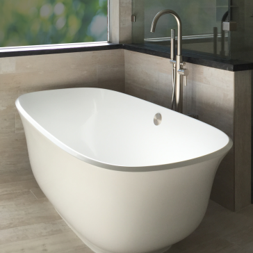 Victoria albert amt n sw of amiata freestanding for Victoria albert clawfoot tub