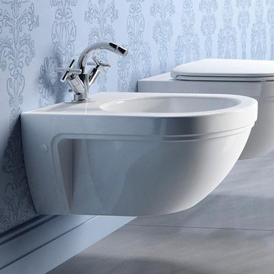 bidets & faucets