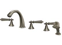 Harrington Brass 13-403-56