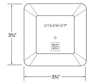 Steamist SMC-120 image-2