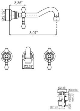 Nameeks S5051L/5 image-2