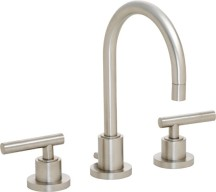California Faucets 6602