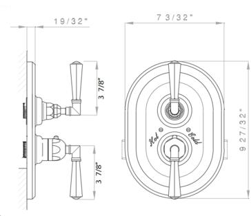 Rohl A4809LM image-2