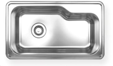 Whitehaus WHNDB3016 image-1