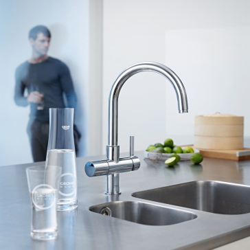 Grohe 31251 image-7