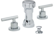 California Faucets 6604