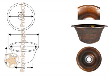 Premier Copper BR17DB image-3