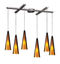 ELK Lighting 545-6SAH