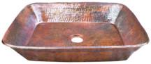 Sierra Copper  SC-STM-16