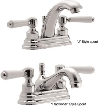 California Faucets 3501 image-2