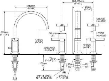 American Standard 7430.900 image-2