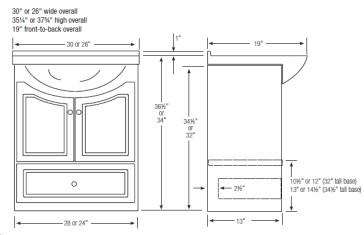 Strasser Woodenworks 61.601 image-2