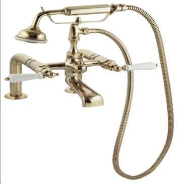 Harrington Brass 12-406-33 image-1