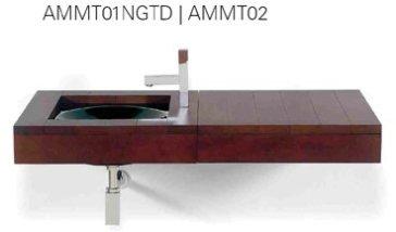 Whitehaus AMMT02 image-1