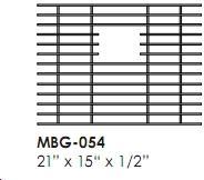 Mila MBG-054 image-1