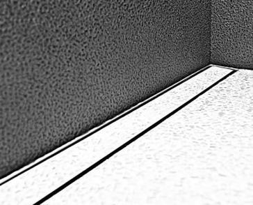 Infinity Drain S-TIFAS 6548 image-1