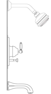 Rohl AKIT83LH image-2