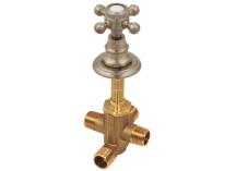 Harrington Brass 20-383T-20