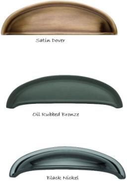 Hickory Hardware K7, K107, K307, K407 image-3