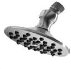 California Faucets SH-43 image-1
