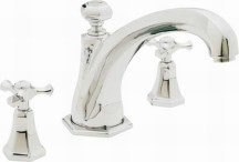 California Faucets TO-6308