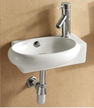 Nameeks ca4522 caracalla bathroom sink for Nameeks bathroom sinks