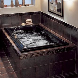 American Standard 2742 068c 020 Town Square Everclean Air Bath