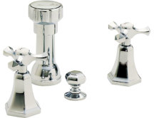 California Faucets 6304