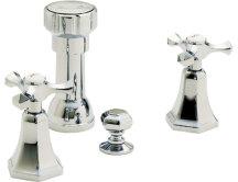 California Faucets 6304