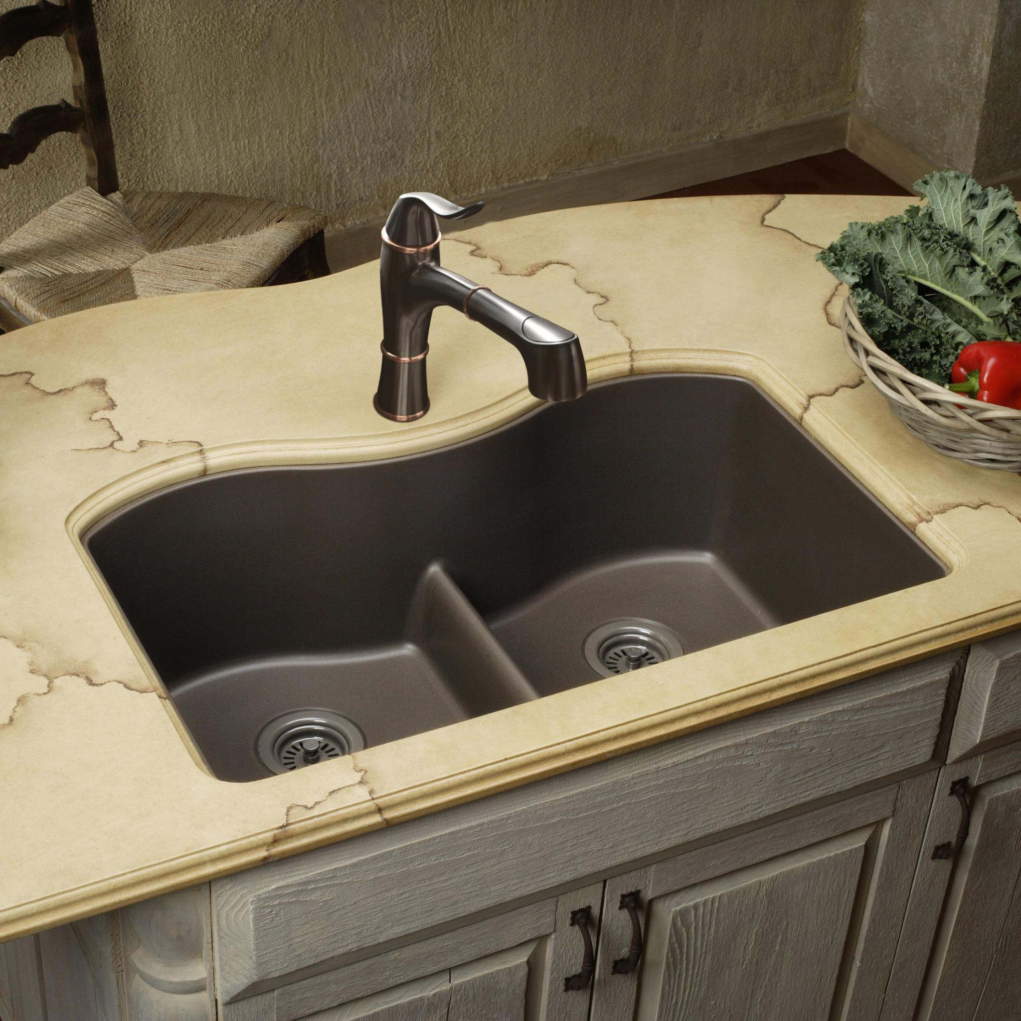 Spotlight On Quartz Kitchen Sink Collections By Elkay