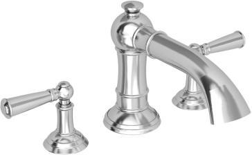Newport Brass 3-2406  image-2