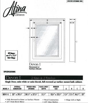 Afina DEV1-S image-3