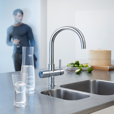 Grohe 31312 image-7