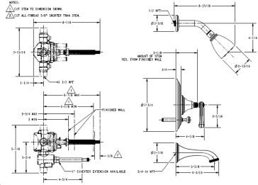 Newport Brass 3-982BP image-2