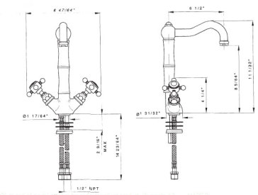 Rohl A1470 image-2