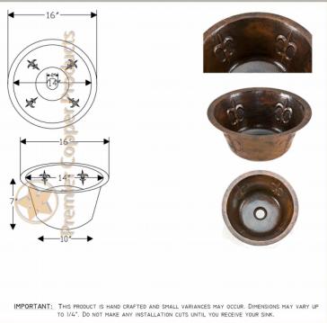Premier Copper BR16FDB3 image-3