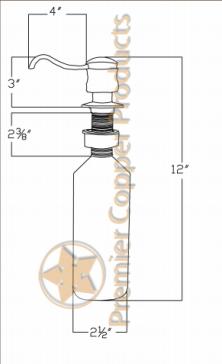 Premier Copper PCP-701ORB image-3