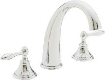 California Faucets TO-6408