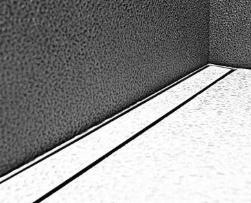 Infinity Drain S-TIFAS 6580 image-1
