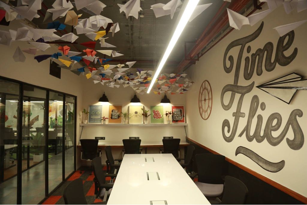 customized offices
