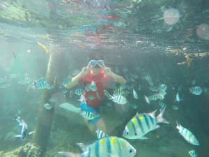 snorkling-sumilon-island-cebu-tour
