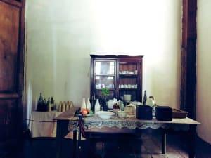 Balay Negrense - Kitchen